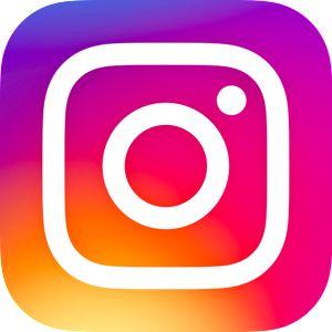 logo instagram Erasmus Instablog: cuéntanos tu experiencia de intercambio Estudiar en Universidad Privada Madrid