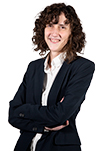Almudena Orientación universitaria Estudiar en Universidad Privada Madrid