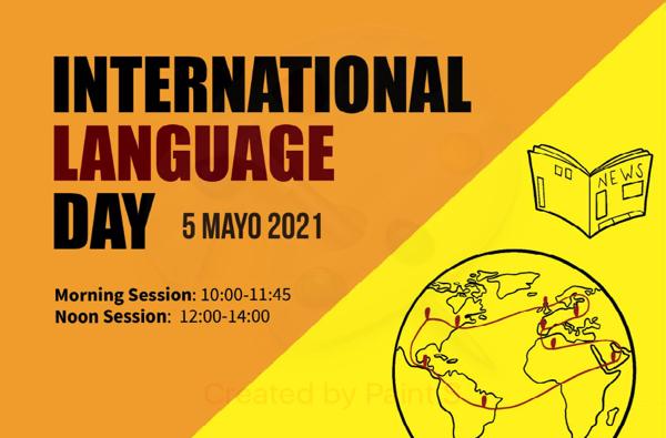 Idiomas La UFV organiza una jornada especial para el International Language Day Estudiar en Universidad Privada Madrid