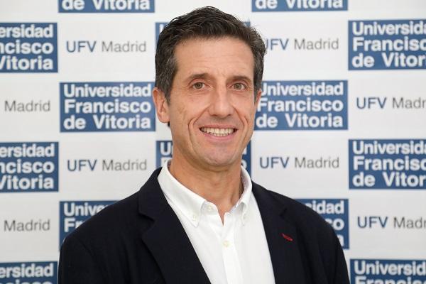 Jose Angel Agejas José Ángel Agejas, explica cómo surge el primer Código Deontológico para el sector de la Gastronomía Estudiar en Universidad Privada Madrid