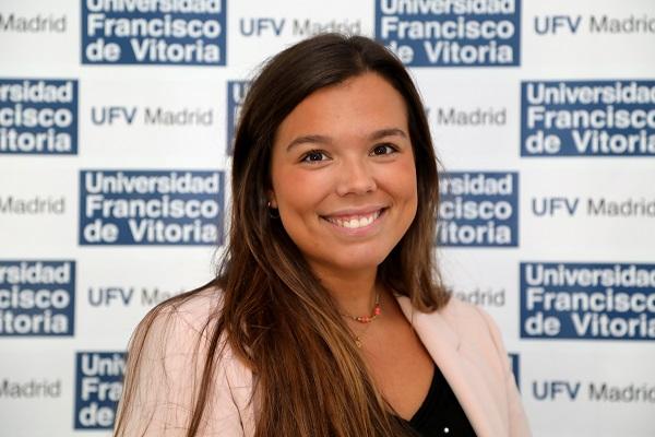 Maria Perez Terroba María Pérez Terroba, orientadora de la UFV, participa en un podcast de RNE sobre cómo enseñar a los niños a estudiar Estudiar en Universidad Privada Madrid