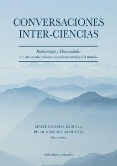%name Maite Iglesias y Pilar Giménez publican su nuevo libro: Conversaciones Inter ciencias Estudiar en Universidad Privada Madrid