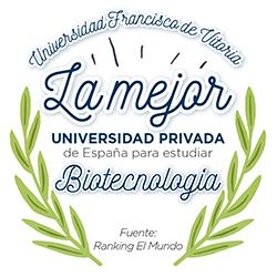 laurel biotecnologia sobre ufv Sobre la UFV Estudiar en Universidad Privada Madrid