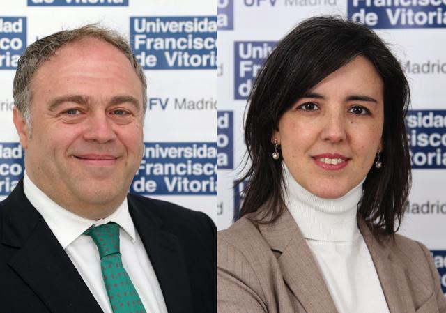 marcos olga La UFV participa en el I Congreso Internacional de Transformación Digital en Entornos de Aprendizaje Estudiar en Universidad Privada Madrid