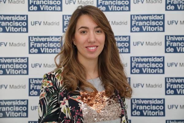 maria perez María Pérez Díaz participa en el VI Congreso Internacional de Ética de la Comunicación Estudiar en Universidad Privada Madrid