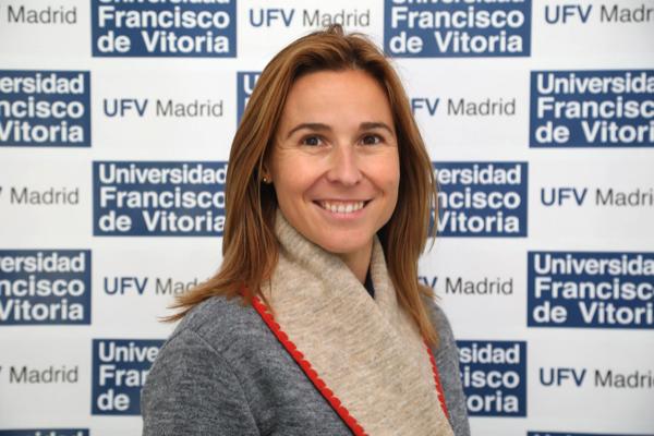 Ester Pascual Rodríguez actualidad UFV Estudiar en Universidad Privada Madrid
