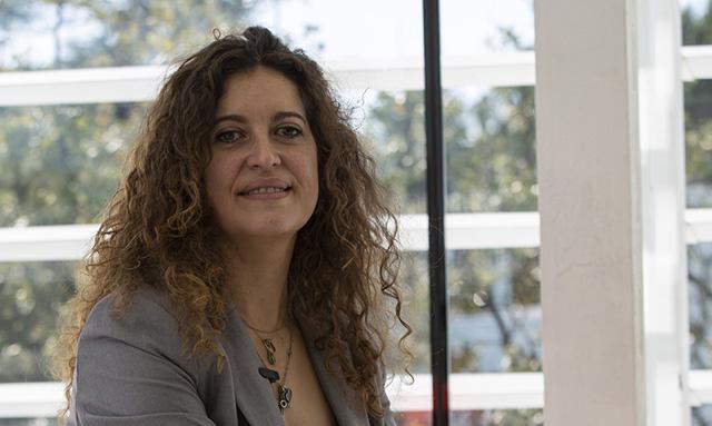 Lourdes B La periodista y alumni Lourdes Baeza reflexiona sobre el último conflicto entre Israel y Palestina y la postura de la Unión Europea Estudiar en Universidad Privada Madrid