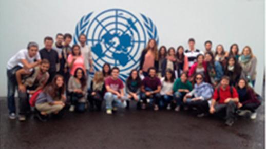 Misiones book2 Departamento de Misiones y Desarrollo Social Estudiar en Universidad Privada Madrid