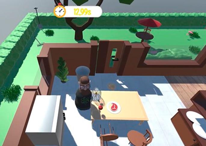get together videojuegos 3 ufv videojuegos get together Estudiar en Universidad Privada Madrid