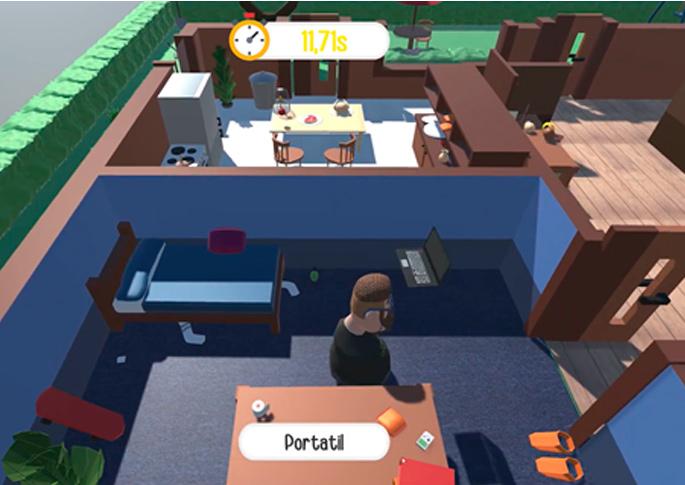get together videojuegos 4 ufv videojuegos get together Estudiar en Universidad Privada Madrid