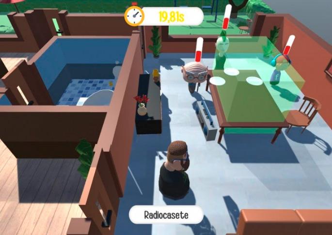 get together videojuegos ufv videojuegos get together Estudiar en Universidad Privada Madrid