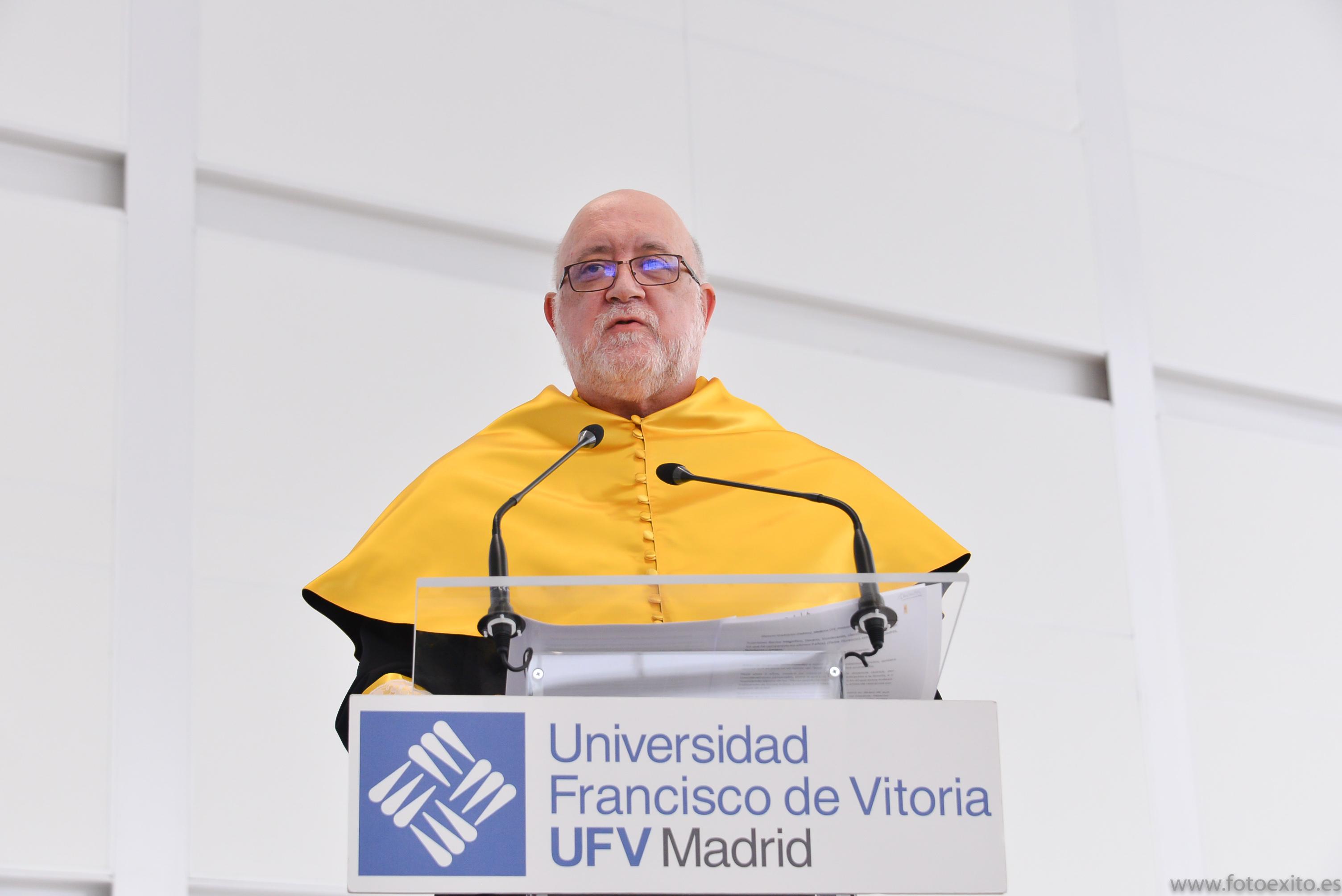 210605UFVPM 0423 Actos académicos Estudiar en Universidad Privada Madrid