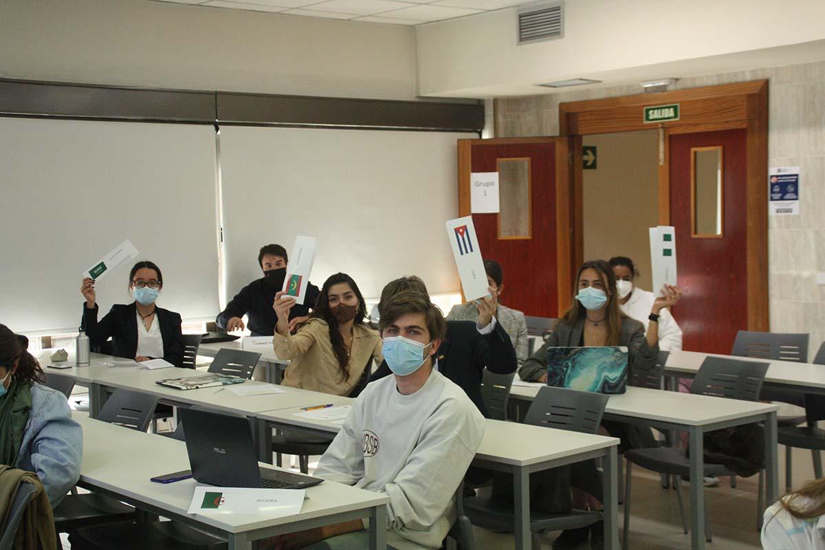 51177036660 c585967e2b o UFV MUN International Society Estudiar en Universidad Privada Madrid