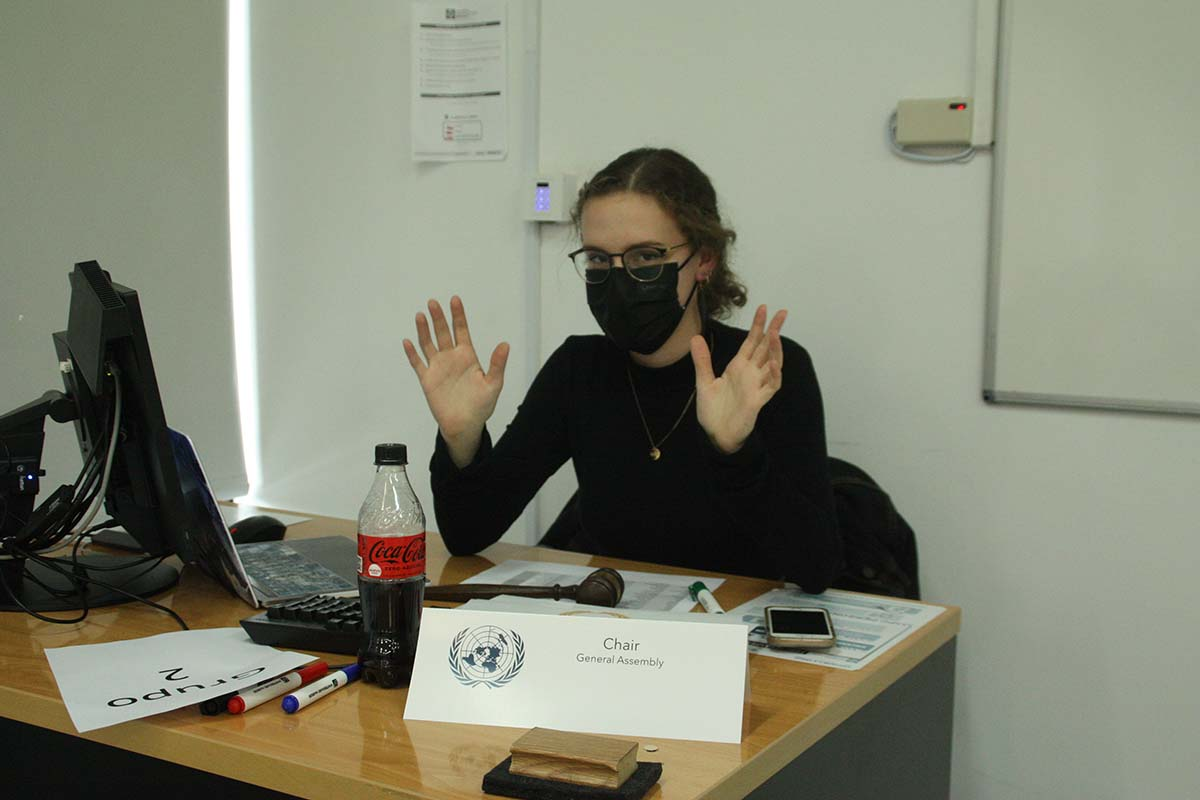 51177048405 7f6d4c72f1 o UFV MUN International Society Estudiar en Universidad Privada Madrid