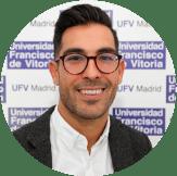 Carlos Marchena 8 Congreso internacional Jóvenes Investigadores en Psicología Estudiar en Universidad Privada Madrid
