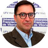 javier aranguren ponente inicia ufv Congreso internacional Jóvenes Investigadores en Psicología Estudiar en Universidad Privada Madrid