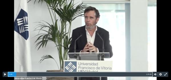 jornada pas2021 La UFV celebra su tradicional Jornada PAS Grupo Aranjuez Estudiar en Universidad Privada Madrid