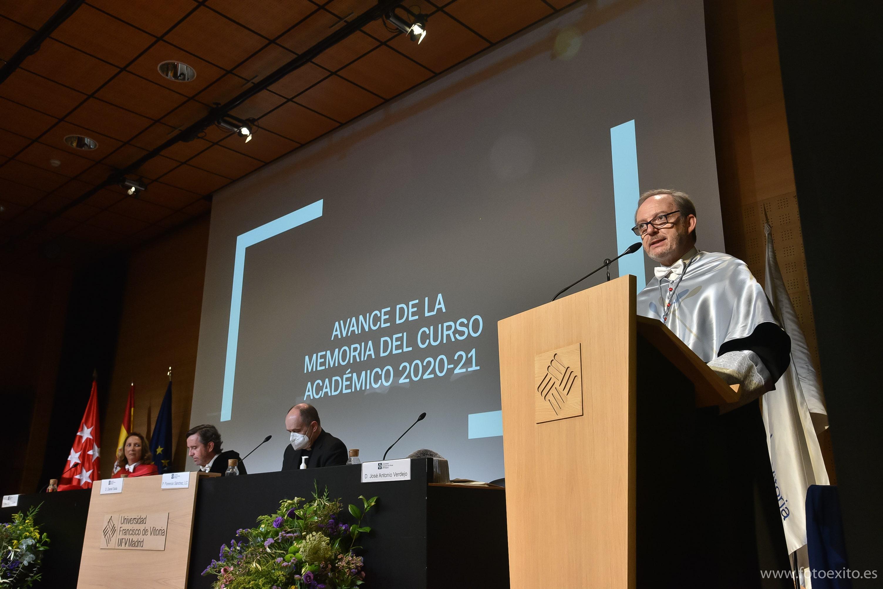 210915UFV 217 min Actos académicos Estudiar en Universidad Privada Madrid
