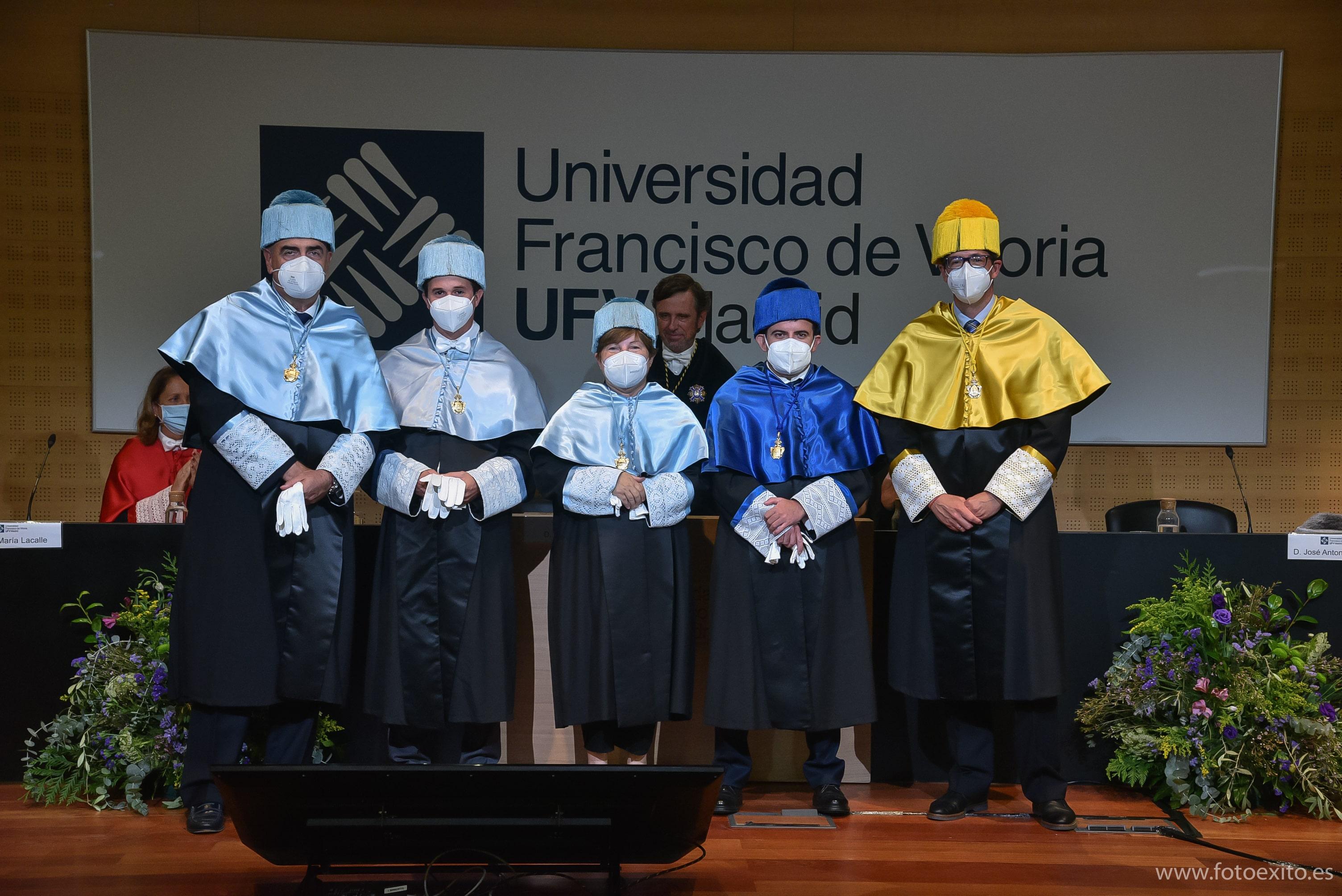 210915UFV 427 min Actos académicos Estudiar en Universidad Privada Madrid