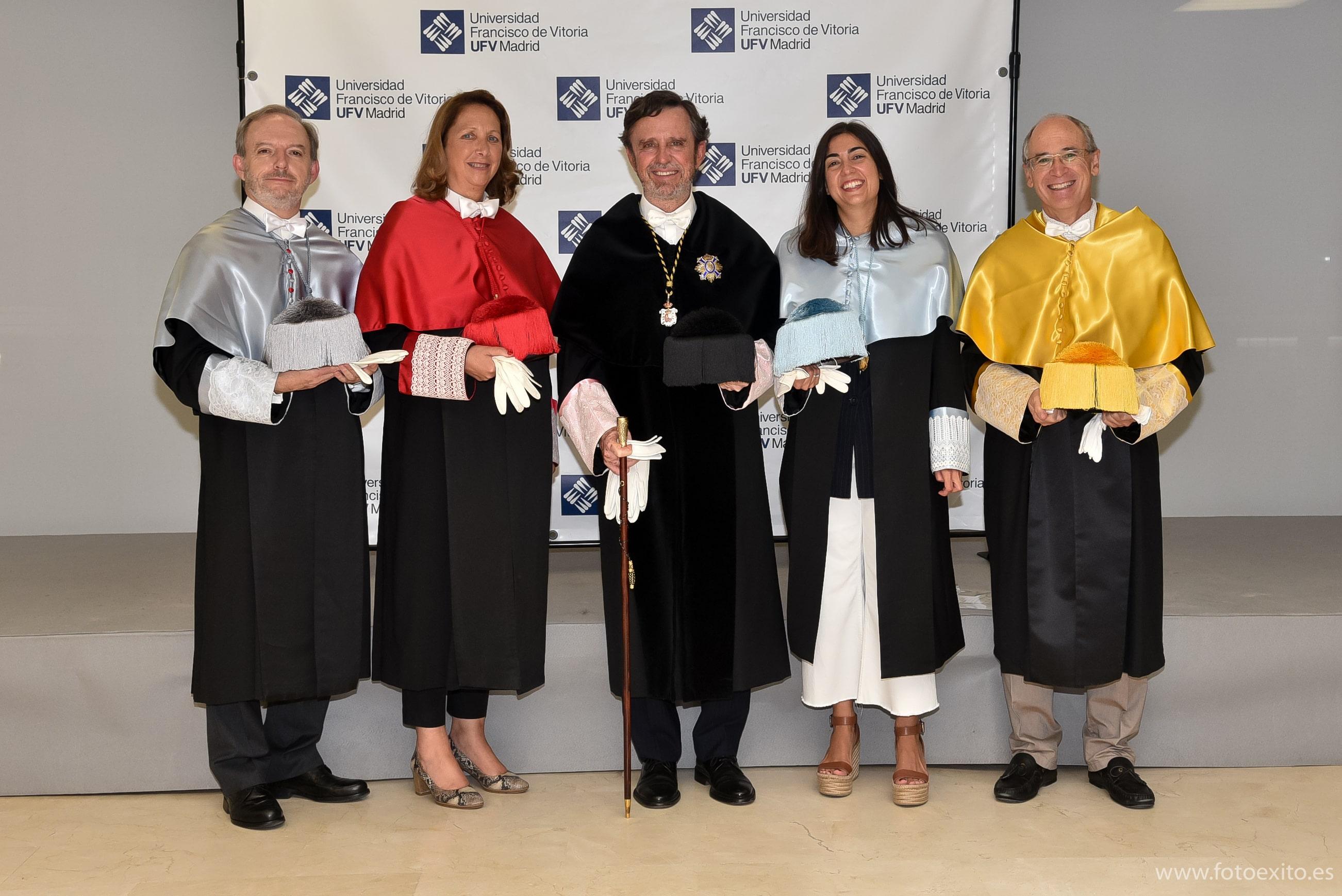 210915UFV 619 min Actos académicos Estudiar en Universidad Privada Madrid
