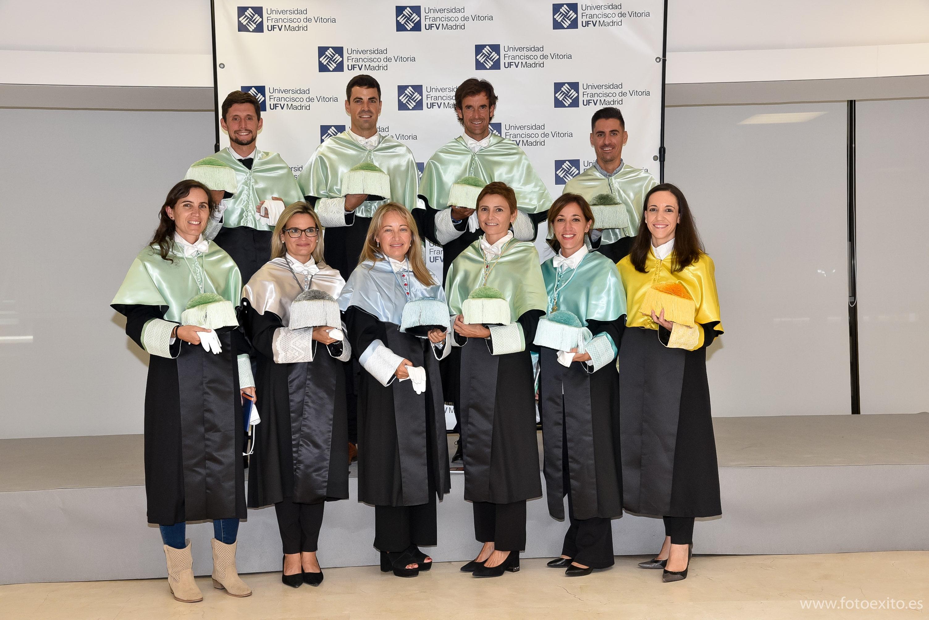 210915UFV 644 min Actos académicos Estudiar en Universidad Privada Madrid