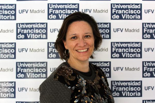 Carmen Isolina a copia 1 Carmen Isolina Egea participa en el congreso virtual del European Consortium for Political Research Estudiar en Universidad Privada Madrid
