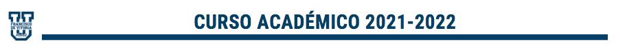 curso 222 Comunicados sobre medidas dirigidas a afrontar la crisis sanitaria en el campus Estudiar en Universidad Privada Madrid