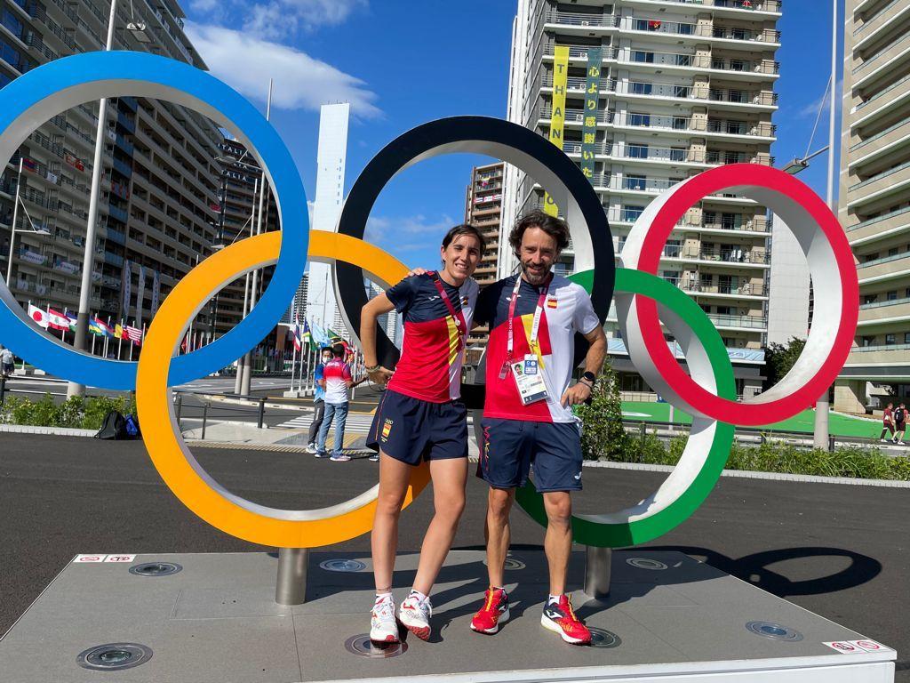 image001 Tres profesores del Grado en CAFYD, presentes en los Juegos Olímpicos y Paralímpicos de Tokio 2020 Estudiar en Universidad Privada Madrid