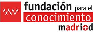 logotipo fundacion conocimiento madrid Noche de los Investigadores Estudiar en Universidad Privada Madrid