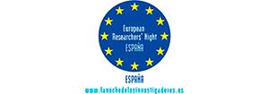 logotipo investigacion europea Noche de los Investigadores Estudiar en Universidad Privada Madrid
