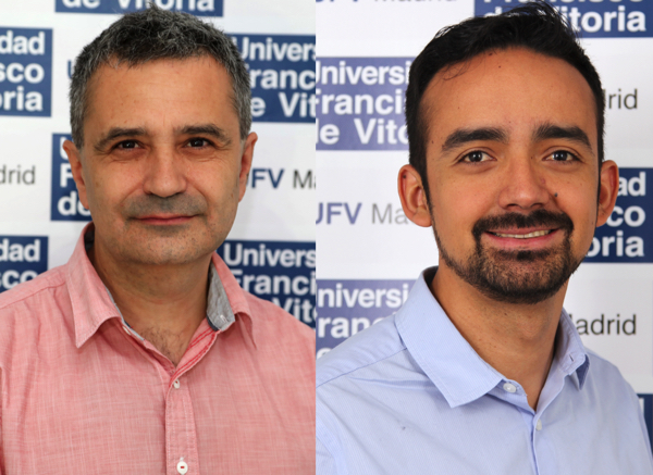proyectos El Instituto de Investigaciones Biosanitarias de la Facultad de Ciencias Experimentales UFV obtiene financiación para dos proyectos de la convocatoria 2020 de proyectos I+D+I del Ministerio de Ciencia e Innovación Estudiar en Universidad Privada Madrid