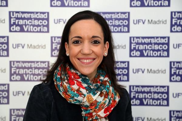 Maria Carretero Sanchez La apuesta de la UFV en los títulos de nutrición es un ejemplo para el diario Expansión Estudiar en Universidad Privada Madrid