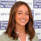 candela garcia imbernon ufv Gabinete de orientación educativa GOE Estudiar en Universidad Privada Madrid