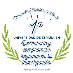 desarrollo compromiso regional investigacion ufv Sobre la UFV Estudiar en Universidad Privada Madrid