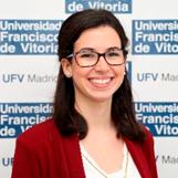 inmaculada garcia font ufv Gabinete de orientación educativa GOE Estudiar en Universidad Privada Madrid