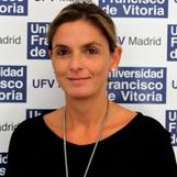 maria garcia arias ufv Gabinete de orientación educativa GOE Estudiar en Universidad Privada Madrid