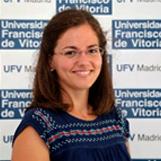 maria jesus rodriguez ufv Gabinete de orientación educativa GOE Estudiar en Universidad Privada Madrid