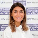 maria rodriguez villarejo ufv Gabinete de orientación educativa GOE Estudiar en Universidad Privada Madrid