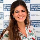 rocio sanchez mejorada ufv Gabinete de orientación educativa GOE Estudiar en Universidad Privada Madrid